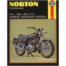 Norton Commando Haynes Manual