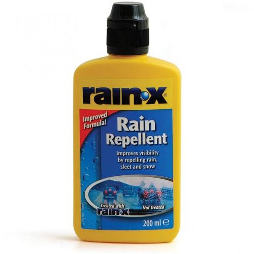 Windscreen Rain Repellent by Rain-X image #1