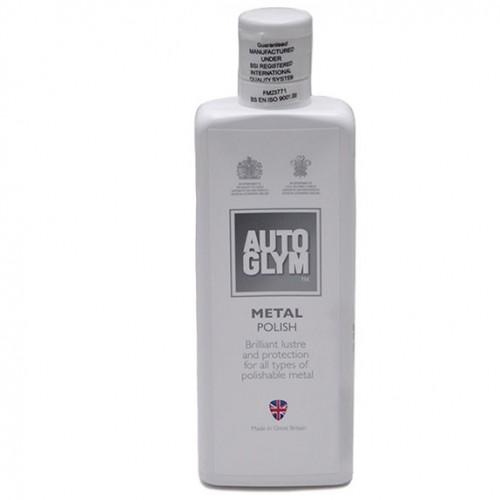 Autoglym Metal Polish (325ml) image #1