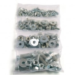 BSF Setscrews Nuts & Washers