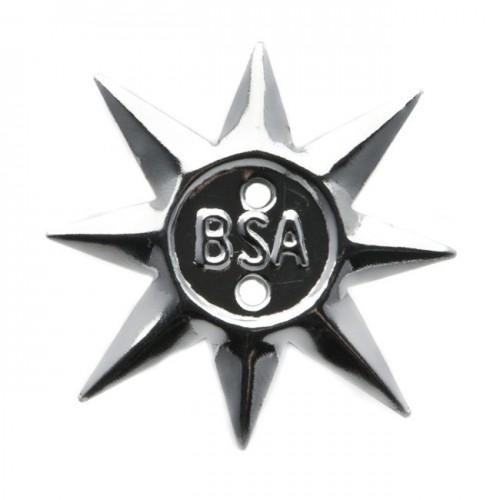 BSA Star Nameplate image #1