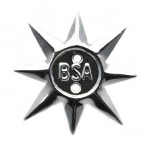 BSA Star Nameplate