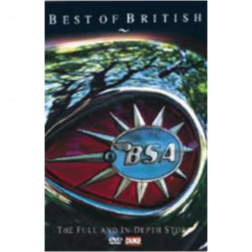 BSA Best of British Bikes image #1