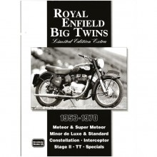 Royal Enfield Big Twins '53-70