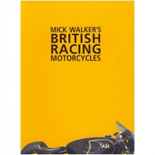 British Racing Motorcycles