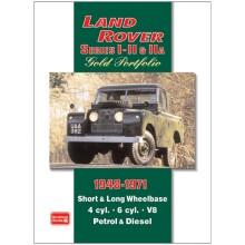 Land Rover Series I/II/IIA