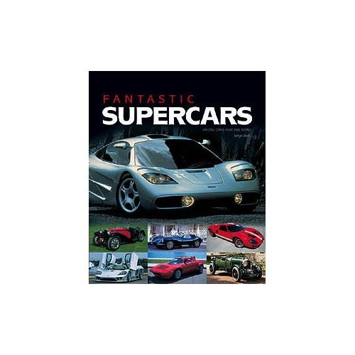 Fantastic Supercars image #1