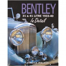 Bentley-Derby Bentley in Detail