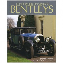 Bentley-Coachwork on Vintage Bentleys