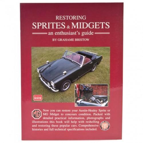 Restoring Sprites & Midgets image #1