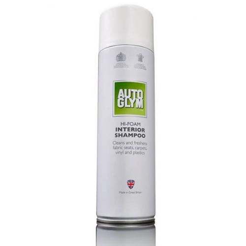 Autoglym Hi-Foam Interior Shampoo (450ml) image #1