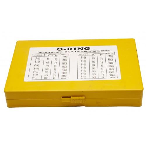 O Rings Metric in Box