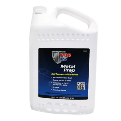 POR-15 Metal Prep - 3.785 litres (US Gallon)