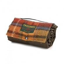 Picnic Rug - Antique Buchanan