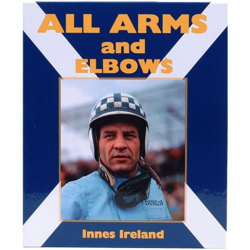 All Arms & Elbows (Innes Ireland) image #1