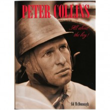Peter Collins-All about the Boy