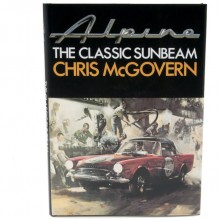 Sunbeam Alpine - The Classic Sunbeam