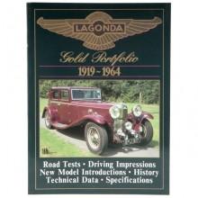 Lagonda 1919-1964
