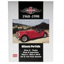 Morgan 1968-1990