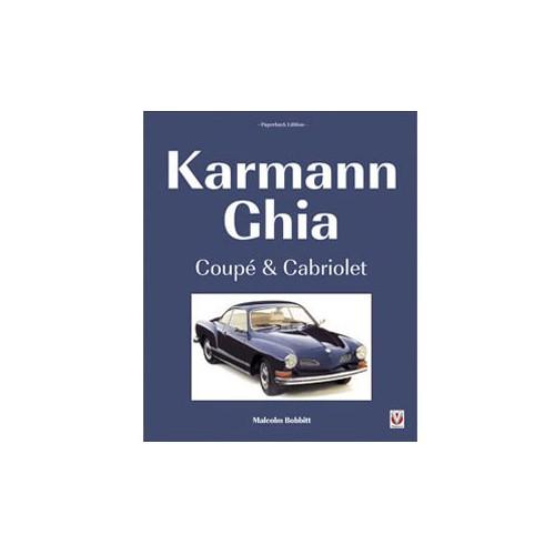 Karmann Ghia image #1