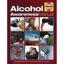 Alcohol Awareness Haynes Manual