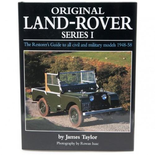 Original Land Rover Series I image #1