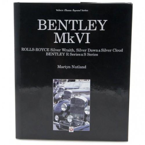 Bentley Mk VI image #1