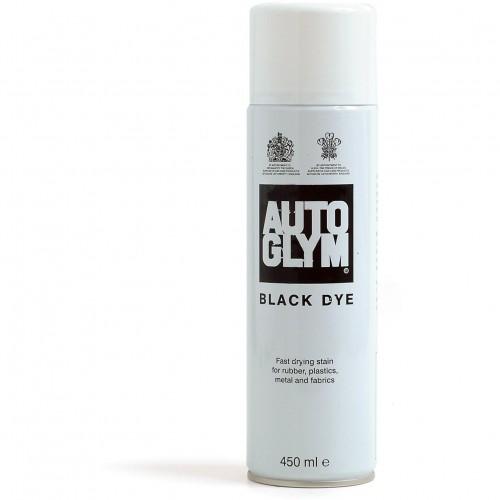 Autoglym Black Dye image #1