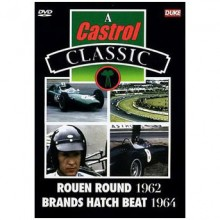 Grand Prix Rouen'62/Brands'64