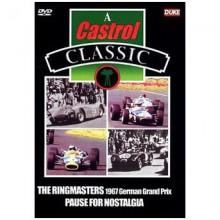 Grand Prix Germany 1967