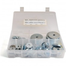 Box of Assorted Repair Washers