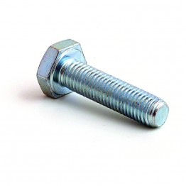 1/4 UNF Bolt 25.5mm long