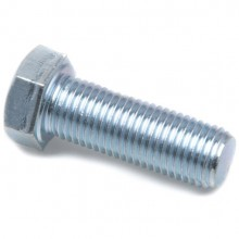 7/16 UNF Bolt 32mm long