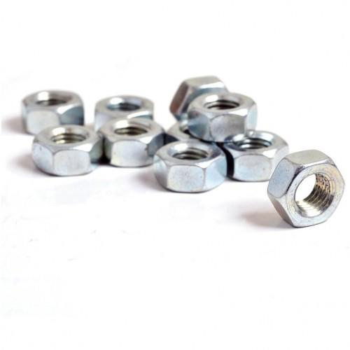 3/8 BSF Nut image #1