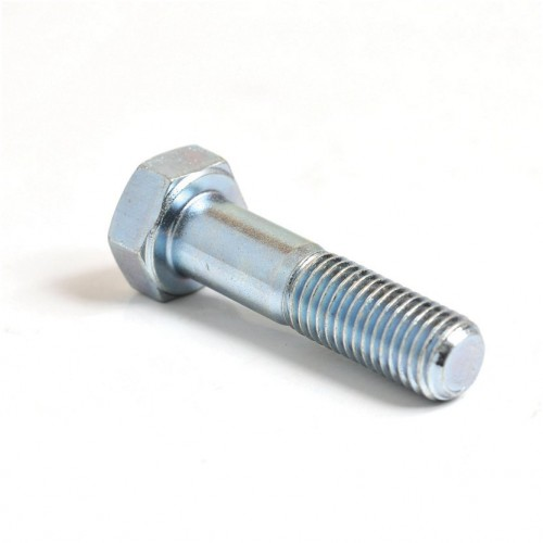 3/8 BSF Bolt 76mm long image #1