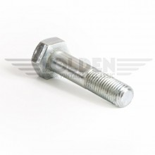 1/2 BSF Bolt 51mm long