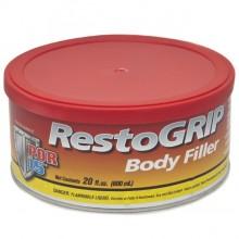 POR-15 Restogrip Body Filler - 600ml