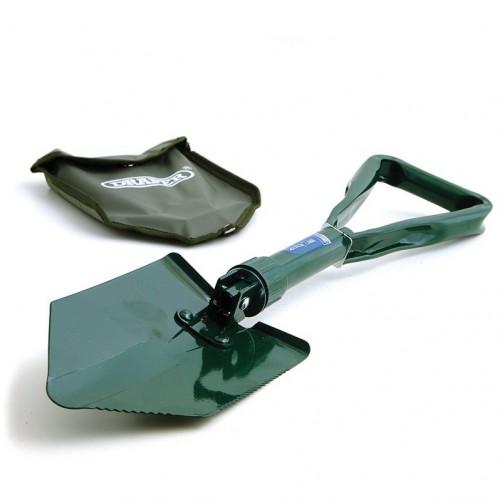 Folding Steel Shovel image #1