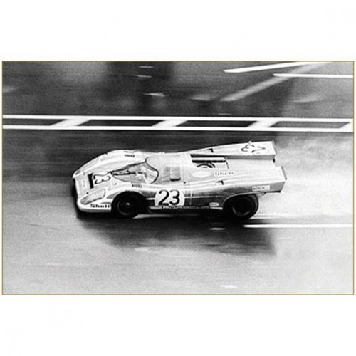 Le Mans Print 22 from the film image #1