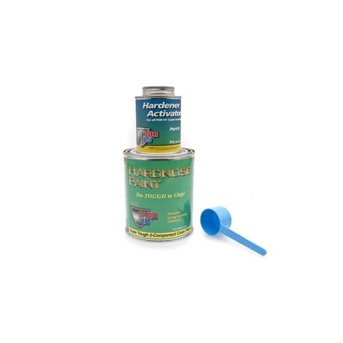 POR-15 Hardnose Paint - Light Blue - 0.946 litre (US Quart) image #1