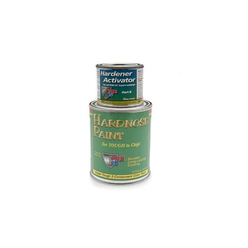 POR-15 Hardnose Paint - Light Yellow - 0.473 litre (US Pint) image #1