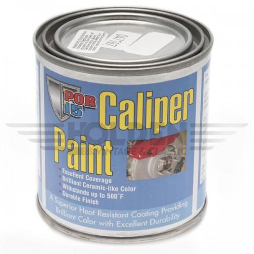 POR-15 Caliper Paint - Black - 0.236 litre (US 8 oz) image #1