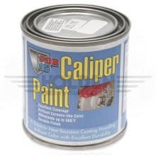 POR-15 Caliper Paint - Red - 0.236 litre (US 8 oz)