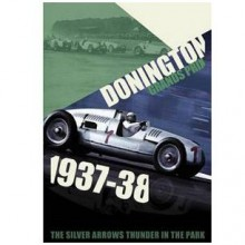 Grand Prix 1937-1938 - Donington