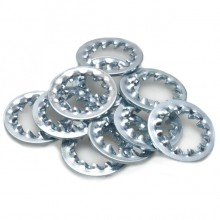 Internal Lock Washer - 3/8 in