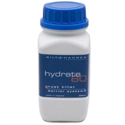 Bilt-Hamber Hydrate 80 Rust Converter - 500ml image #1