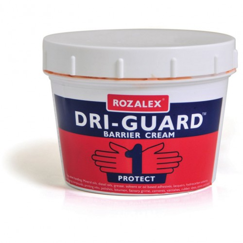 Rozalex Dri Guard Barrier Cream - 450ml image #1