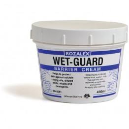 Rozalex Wet Guard Barrier Cream - 450ml