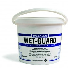 Rozalex Wet Guard Barrier Cream - 5 litres