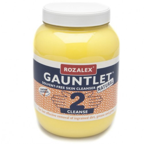 Rozalex GAUNTLET Natural Hand Cleanser image #1